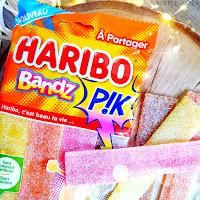 Haribo Blog PurpleRain - Unboxing Degusta Box Août