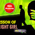 Life Lesson of Red Light Girl - Fictional Romance and Social Message Story - Romantic Stories in English and Hindi