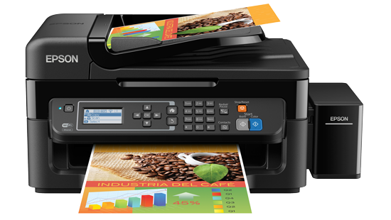 Descargar Epson L565 Driver Impresora Gratis Descargar