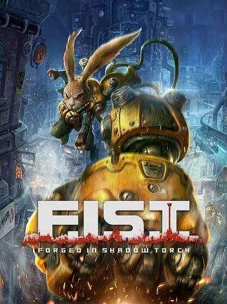 Baixar F.I.S.T.: Forged In Shadow Torch Torrent (PC)
