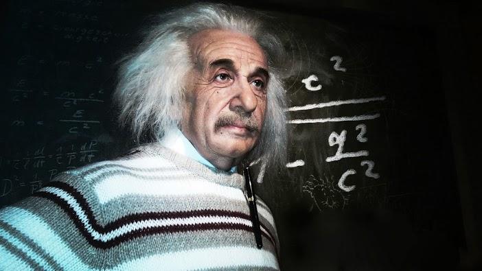 Einstein Asperger