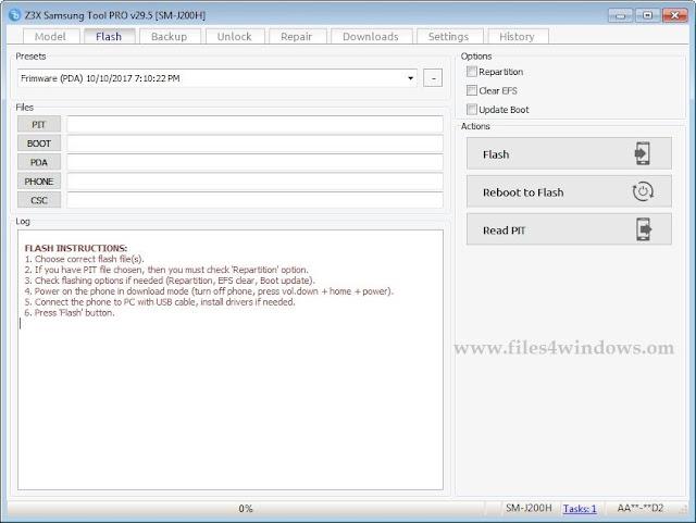 Z3x-Samsung-Tool-Pro-Download