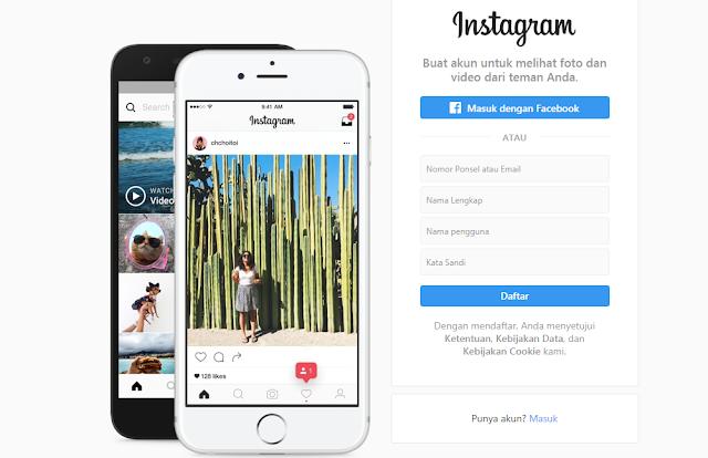8 Cara Dapat Uang Dari Instagram Gratis Tanpa Modal