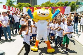 Comitê Organizador dos Jogos Olímpicos e Paralímpicos Rio 2016