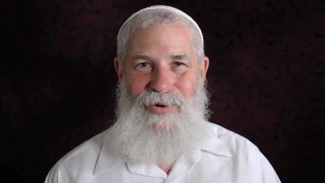 Reb levi yitzchok talks to god by A.M Klein