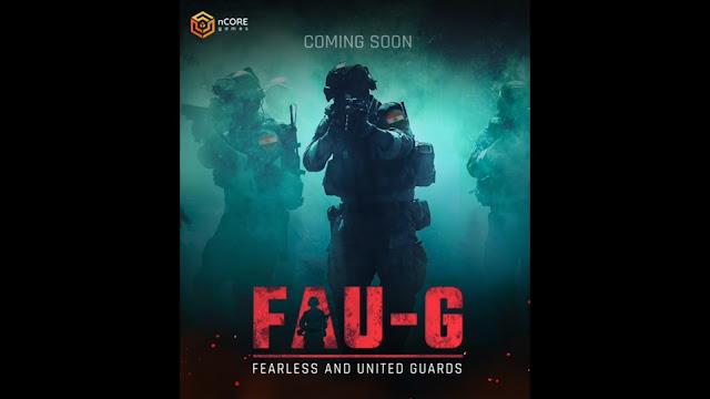 PUBG बैन होने के बाद अक्षय कुमार ने किया FAU-G गेम को लाने का ऐलान   Sohbat news