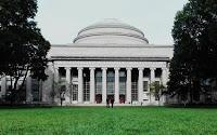 universitas terbaik di dunia, universitas peringkat satu dunia, MIT, universitas terbaik versi QS World