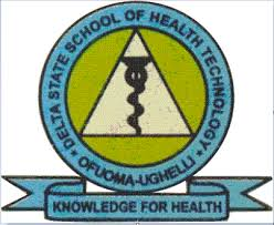 Delta State College of Health Tech, Ofuoma Admission Form - 2018/2019