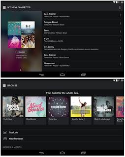 Spotify Music Mod APK New Version