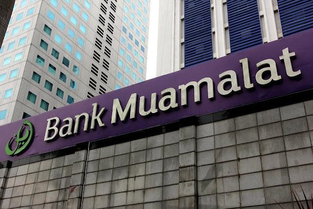 Bamsoet Dorong Muhammadiyah dan NU Ambil Alih Kepemilikan Saham Bank Muamalat