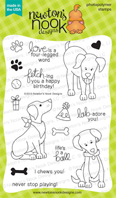 Fetching Friends | Newton's Nook Designs