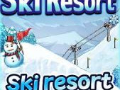 Shiny Ski Resort MOD APK v1.0.1 Terbaru Unlimited Money