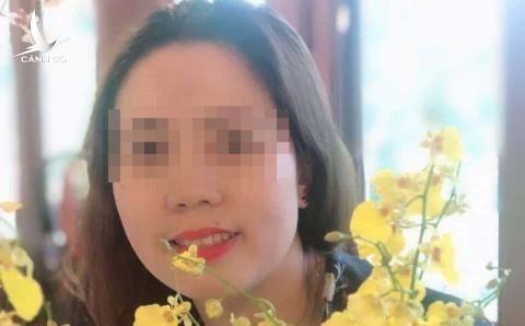 Trưởng phòng xinh đẹp dùng bằng giả: Người chồng bị sờ gáy