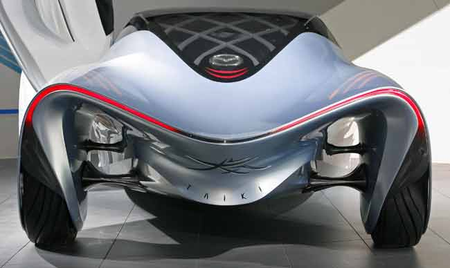 Amazing Car Photos: Future Cars