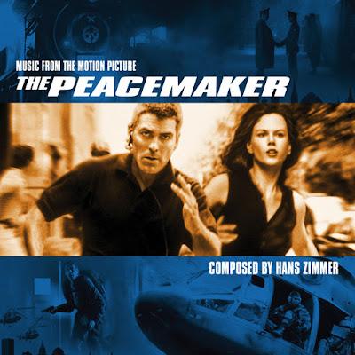 فيلم The Peacemaker