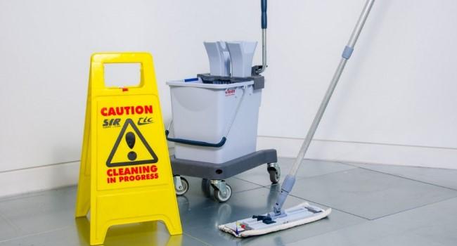 Contoh Surat Lamaran Kerja Sebagai Cleaning Service Yang Baik Dan Benar