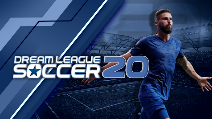 YA SALIO! DREAM LEAGUE SOCCER 2020 + ESCUDOS OFICIALES ACTUALIZACION *VERSION INDEPENDIENTE*