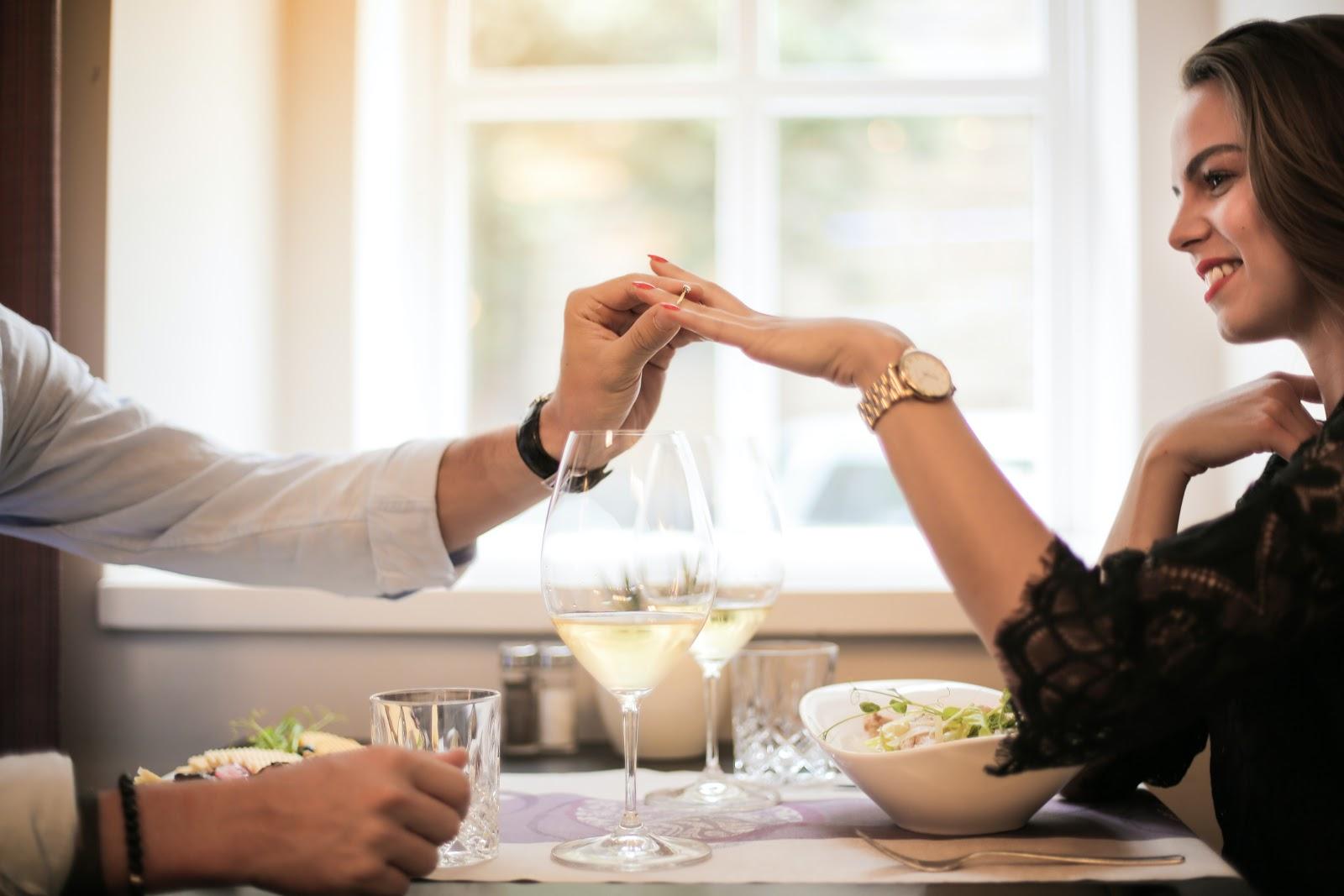5 Ways To Attract Rich Men