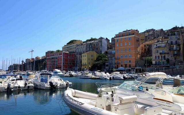 Bastia - Córsega - França