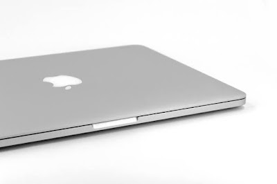 Apple's 16-inch MacBook Pro