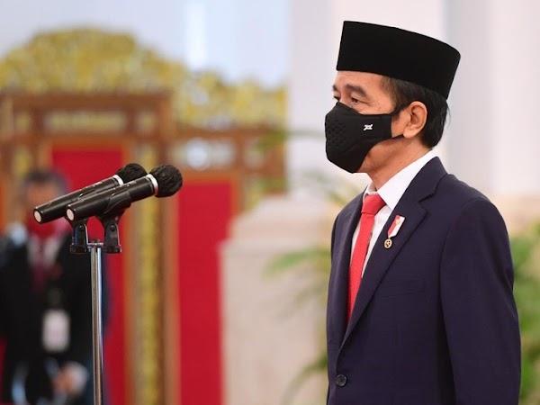 Jokowi Tunjuk BNPT-Polri-BIN Usut Penyerangan Ulama Sebelum Syekh Ali Jaber