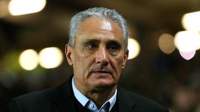 Tite pede que 'talentos' do futebol brasileiro voltem a jogar no Brasil