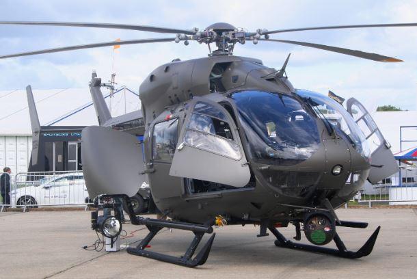 Airbus UH-72A Lakota specs