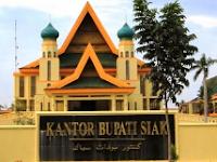Hasil Quick Count Pilkada Kabupaten Siak 2020