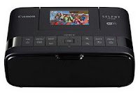 Canon SELPHY CP1200 Printer Driver Download