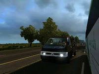 Mod Traffic Modus Indonesia v0.3 Euro Truck Simulator 2