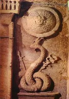 Catacomb of Kom el Shoqafa 2