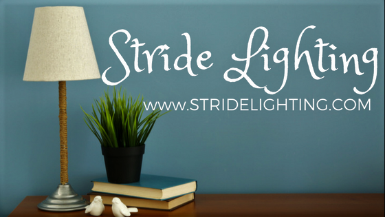 Stride Lighting