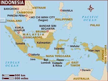 Pengertian Definisi Dan Fungsi Wawasan Nusantara Menurut Para Ahli Berikut Dengan Contohnya Aneka Budaya Indonesia
