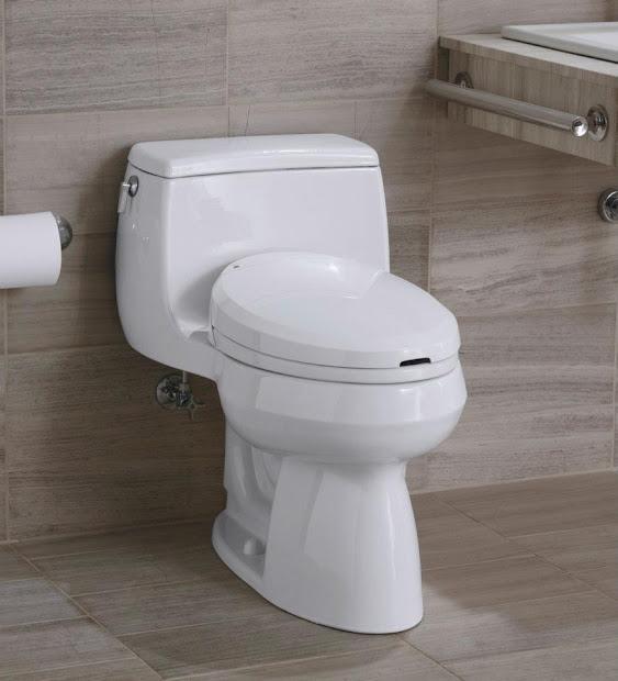Bath Showcase Full Access Bathroom Solutions