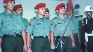 Disetujui Jokowi, Prabowo Lantik 2 Anggota Tim Mawar Jadi Pejabat di Kemhan
