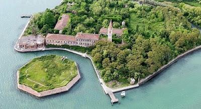 The Island of Poveglia: Terror in Venice