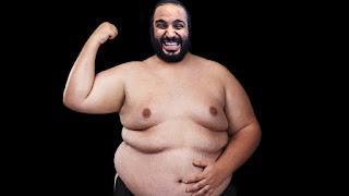 الدب الداشر محمد بن سلمان في اول ظهور له بعد  اطلاق النار عليه؟!