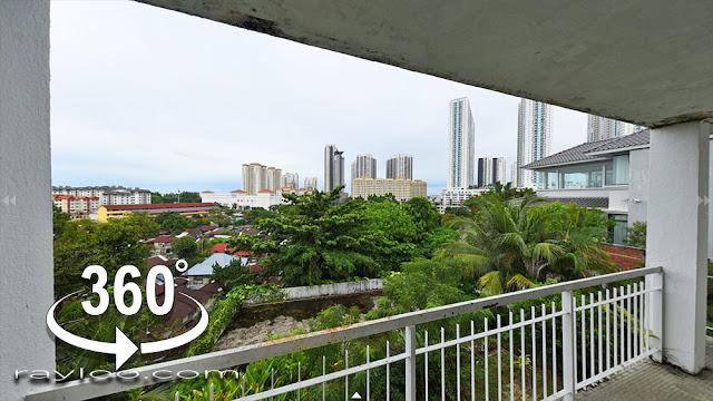 Off Jalan Gajah Tanjung Tokong Bungalow Raymond Loo rayloo 019-4107321