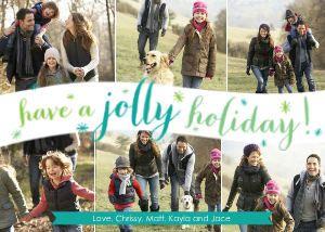 Charm City Ciemnys Our Christmas Card Options