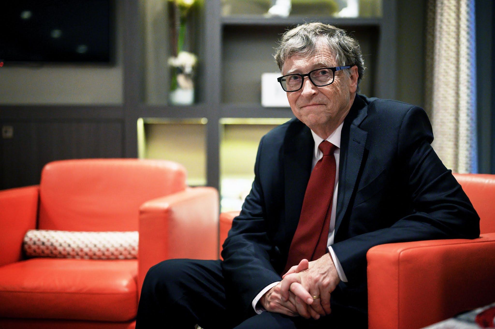 Bill Gates anunció su divorcio de Melinda tras 27 años de matrimonio