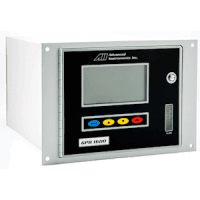 Analytical Industries Oxygen Analyzers for Industrial Gases