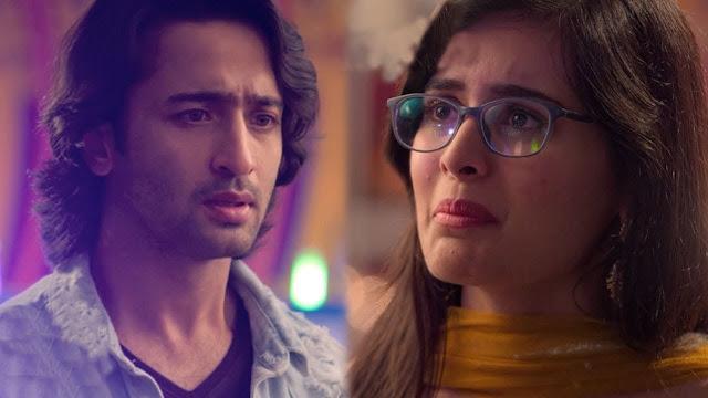 Heart-Broken Twist : Abeer Mishti separates from Rajvansh family in Yeh Rishtey Hai Pyaar Ke
