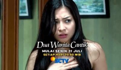 Daftar Nama dan Biodata Pemeran Dua Wanita Cantik (DWC) SCTV Terlengkap