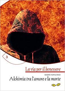 Alchimia Tra L'Amore E La Morte PDF