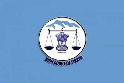 High-Court-Of-Sikkim-Logo