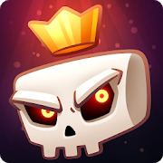 Game Heroes 2 : The Undead King MOD Unlimited Money