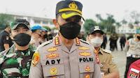 Terkait dugaan pemerasan kartel kremasi, Polisi perika pemilik Yayasan