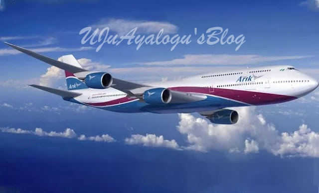 Thieves Arrested On Board Arik Flight To Abuja