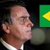Jair Bolsonaro presidente de Brasil da positivo en la prueba de coronavirus