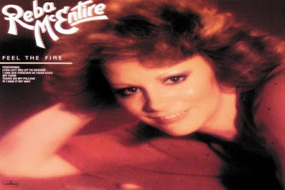 Reba McEntire I Can See Forever In Your Eyes